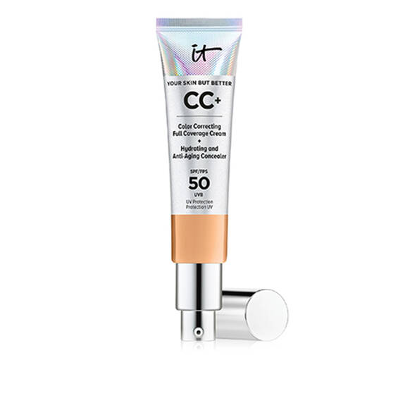 Your Skin But Better CC+ Cream mit LSF 50+ Neutral Tan
