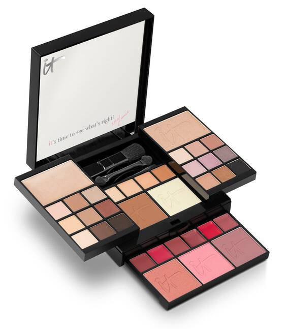 Limited Edition! Your Most-Wished-For Palette