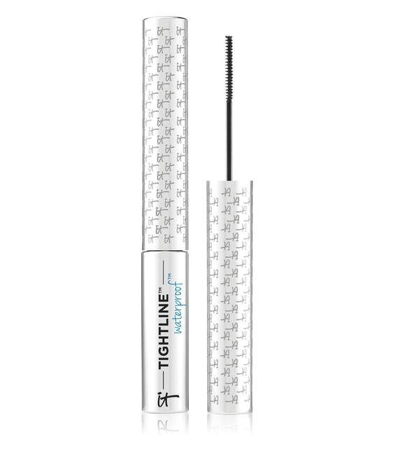 Tightline Waterproof 3-in-1 Black Primer - Eyeliner - Mascara