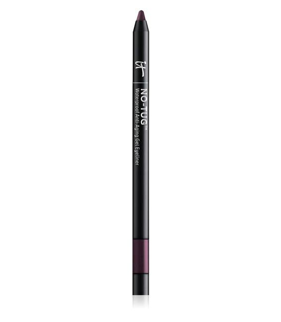 No-Tug Waterproof Anti-Aging Gel Eyeliner