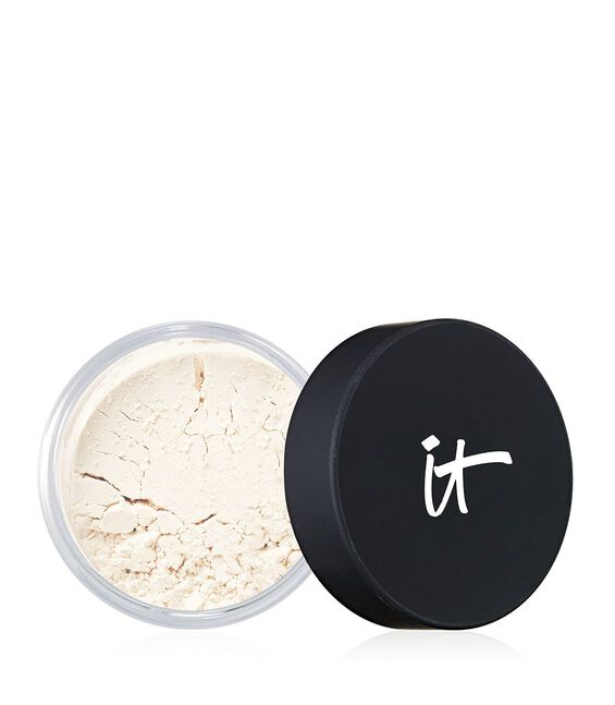 Bye Bye Pores Loose Powder Main Image Blur pores for a flawless finish
