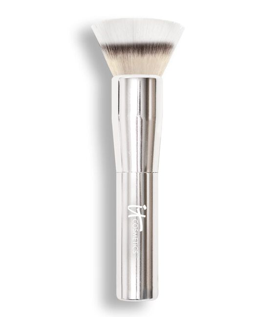 Heavenly Luxe Double Airbrush Foundation Brush