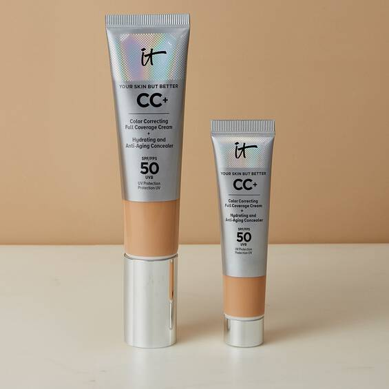 Your Skin But Better CC+ Creme LSF 50+