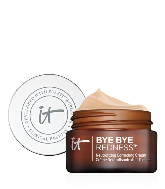 Bye Bye Redness Correcting Cream