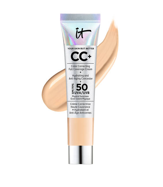 Your Skin But Better CC+ Cream mit LSF 50+ Travelsize