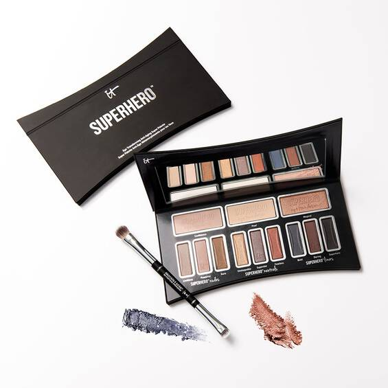 Superhero Eye Transforming Anti-Aging Super Palette