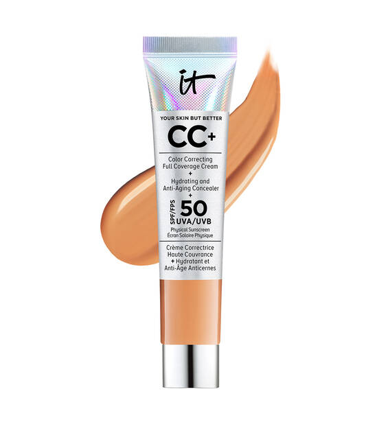 Travel Size: Your Skin But Better CC+ Cream mit LSF 50+