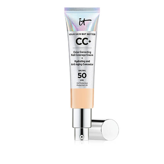 Your Skin But Better CC+ Cream mit LSF 50+ Light medium