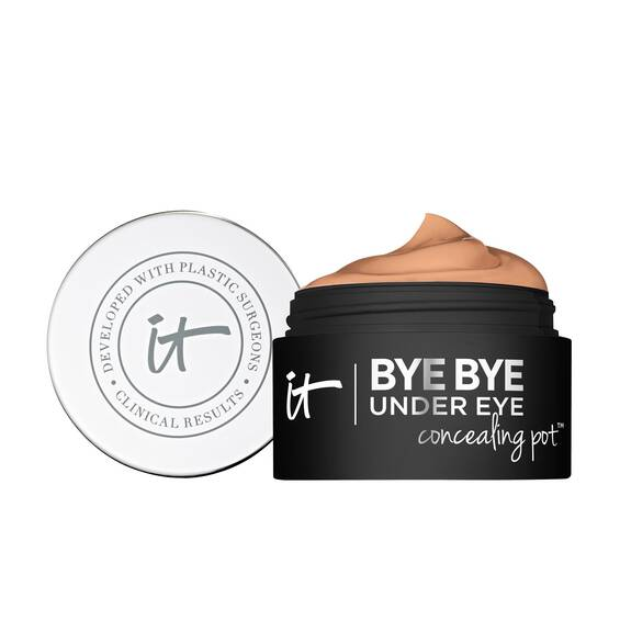 Bye Bye Under Eye Concealing Pot
