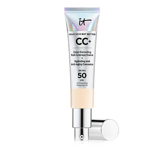 Produktbild Your Skin But Better CC+ Cream mit LSF 50