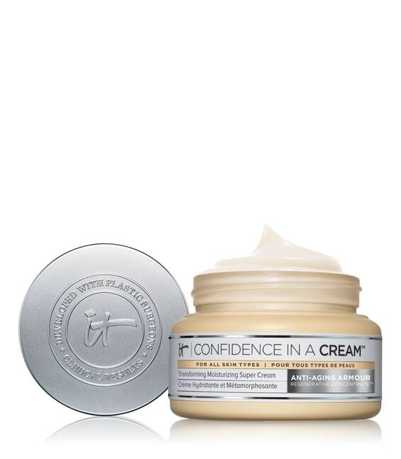 Produktbild Confidence in a Cream