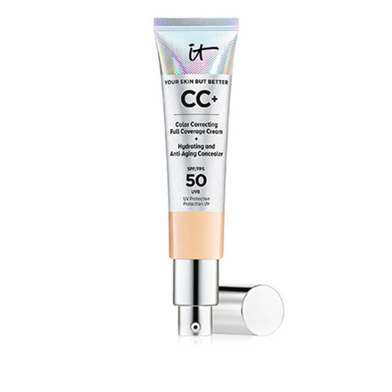 Produktbild der Your Skin But Better CC+ Cream mit LSF 50+