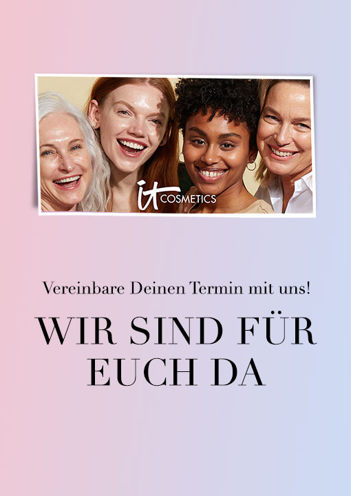 Liebe IT-Girls, liebe IT-Guys