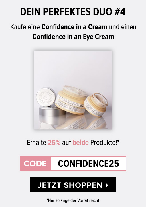 It Cosmetics Perfektes Duo Confidence In A Cream